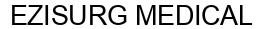 Международный товарный знак №1603717 EZISURG MEDICAL