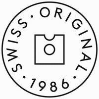 Международный товарный знак №1603209 SWISS ORIGINAL 1986