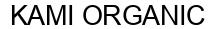 Международный товарный знак №1604424 KAMI ORGANIC