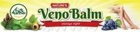 Международный товарный знак №1605758 NATURE'S Veno Balm always right