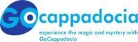 Международный товарный знак №1605125 GOcappadocia experience the magic and mystery with GoCappadocia