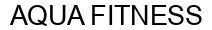 Международный товарный знак №1605890 AQUA FITNESS