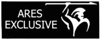 Международный товарный знак №1605136 ARES EXCLUSIVE