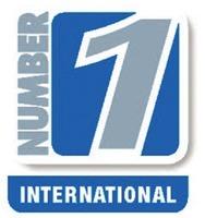 Международный товарный знак №1605338 NUMBER 1 INTERNATIONAL