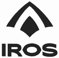 Международный товарный знак №1607809 IROS