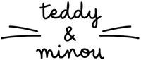 Международный товарный знак №1607219 teddy & minou