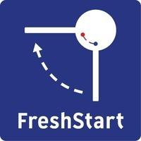 Международный товарный знак №1608296 FreshStart