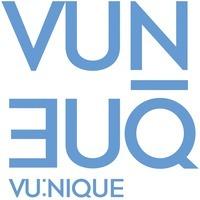 Международный товарный знак №1608936 VUNIQUE VU:NIQUE
