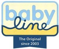 Международный товарный знак №1608418 baby line The Original since 2003