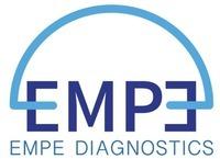 Международный товарный знак №1609652 EMPE DIAGNOSTICS