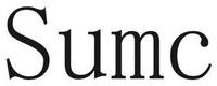 Международный товарный знак №1609334 Sumc