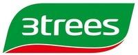 Международный товарный знак №1609663 3trees