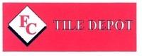 Международный товарный знак №1610248 FC TILE DEPOT