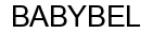 Международный товарный знак №331904 BABYBEL