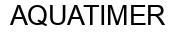 Международный товарный знак №332292 AQUATIMER
