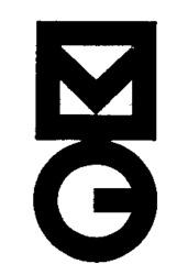 Международный товарный знак №333459 MG