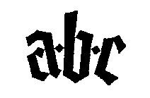 Международный товарный знак №337303 a.b.c