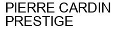 Международный товарный знак №491484 PIERRE CARDIN PRESTIGE