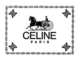 Международный товарный знак №491789 CELINE PARIS