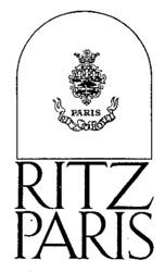 Международный товарный знак №491882 RITZ PARIS