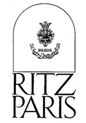 Международный товарный знак №491883 RITZ PARIS