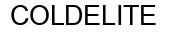 Международный товарный знак №492543 COLDELITE
