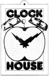 Международный товарный знак №492562 CLOCK HOUSE