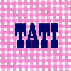 Международный товарный знак №492653 TATI