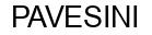 Международный товарный знак №492765 PAVESINI