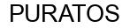 Международный товарный знак №492919 PURATOS