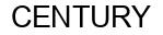 Международный товарный знак №492900 CENTURY