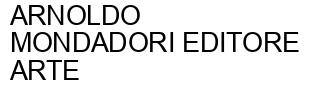 Международный товарный знак №545426 ARNOLDO MONDADORI EDITORE ARTE