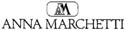 Международный товарный знак №545711 ANNA MARCHETTI