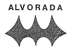Международный товарный знак №546054 ALVORADA