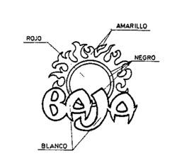 Международный товарный знак №547210 BAJA