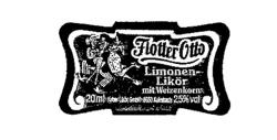Международный товарный знак №547510 Flotter Otto