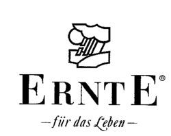 Международный товарный знак №547621 ERNTE