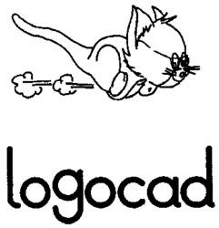 Международный товарный знак №547716 logocad