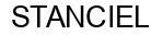 Международный товарный знак №552028 STANCIEL
