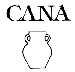 Международный товарный знак №552476 CANA