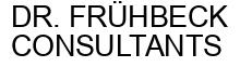 Международный товарный знак №558186 DR. FRÜHBECK CONSULTANTS