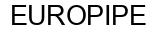 Международный товарный знак №558291 EUROPIPE