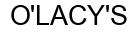 Международный товарный знак №559336 O'LACY'S