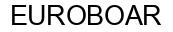 Международный товарный знак №559863 EUROBOAR