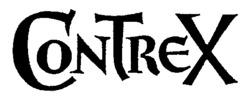Международный товарный знак №561015 CONTREX