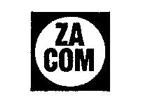 Международный товарный знак №569082 ZACOM