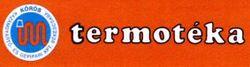 Международный товарный знак №749745 termotéka