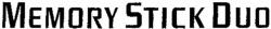 Международный товарный знак №751165 MEMORY STICK DUO