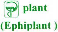 Международный товарный знак №751463 plant (Ephiplant)