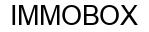 Международный товарный знак №751775 IMMOBOX
